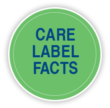 care label facts